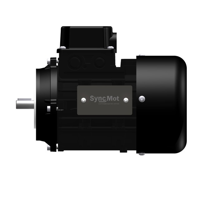 SM 1,1kW; 1500 rpm; IEC63 B14