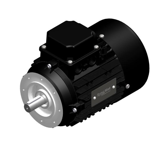 SM 1,5kW; 1500 rpm; IEC80 B14