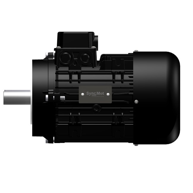 SM 11kW; 3000 rpm; B14