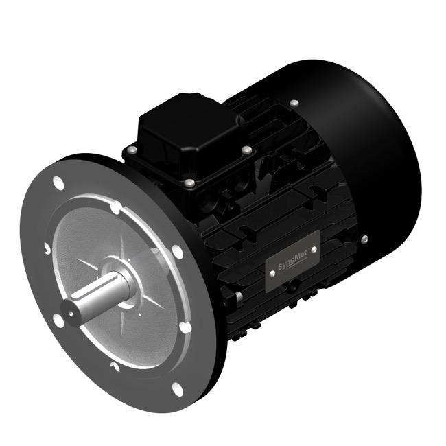 SM 11kW; 3000 rpm; B5