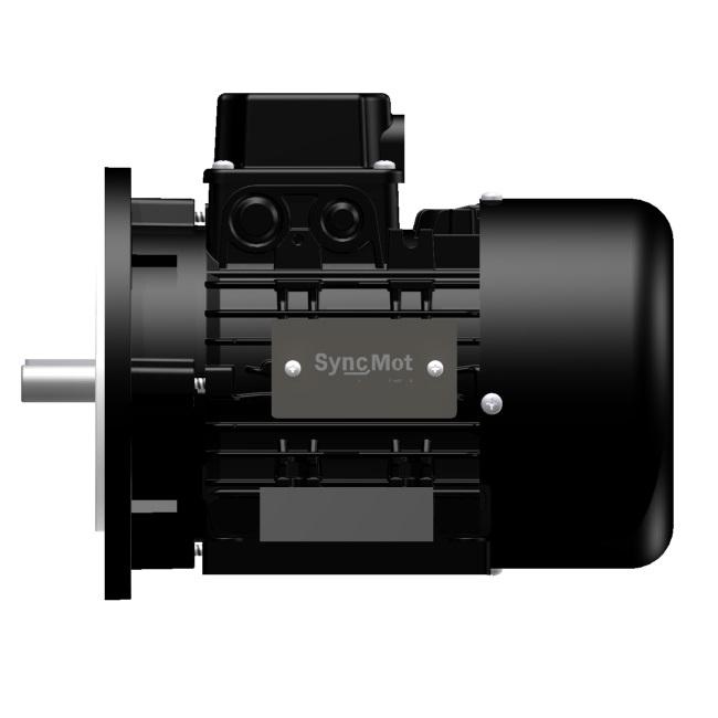 SM 2,2kW; 1500 rpm; IEC71 B35