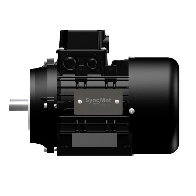 SM 2,2kW; 3000 rpm; IEC71 B34