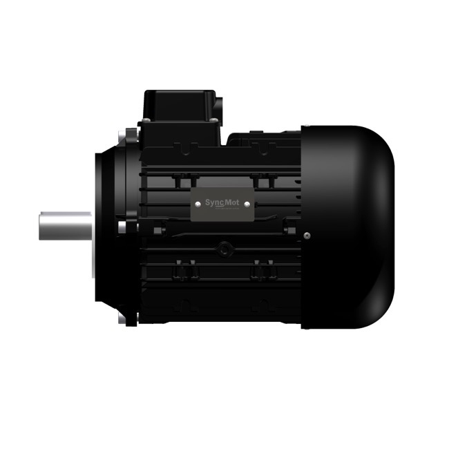 SM 22kW; 3000 rpm; IEC112 B14