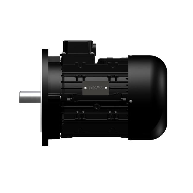 SM 22kW; 3000 rpm; IEC112 B5