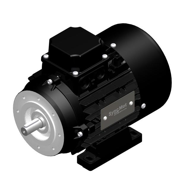 SM 4,0kW; 3000 rpm; IEC71 B34