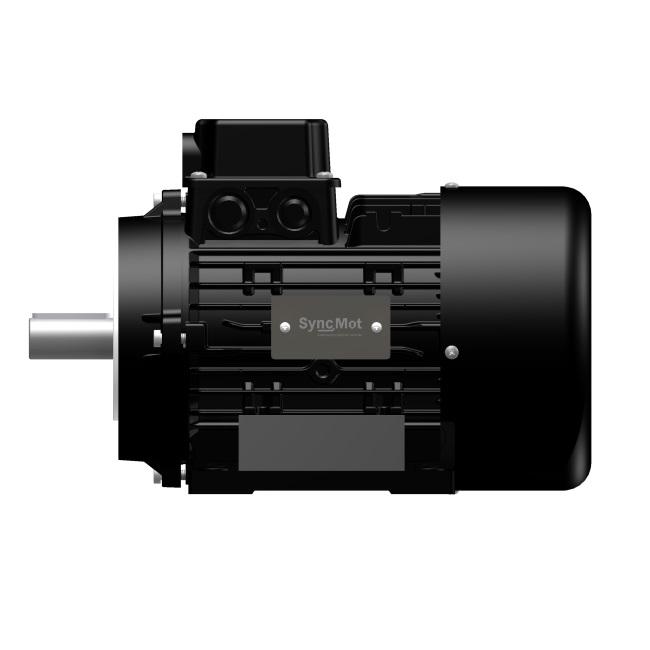 SM 4kW; 1500 rpm; IEC90 B34