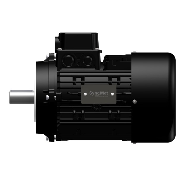 SM 4kW; 3000 rpm; IEC90 B14