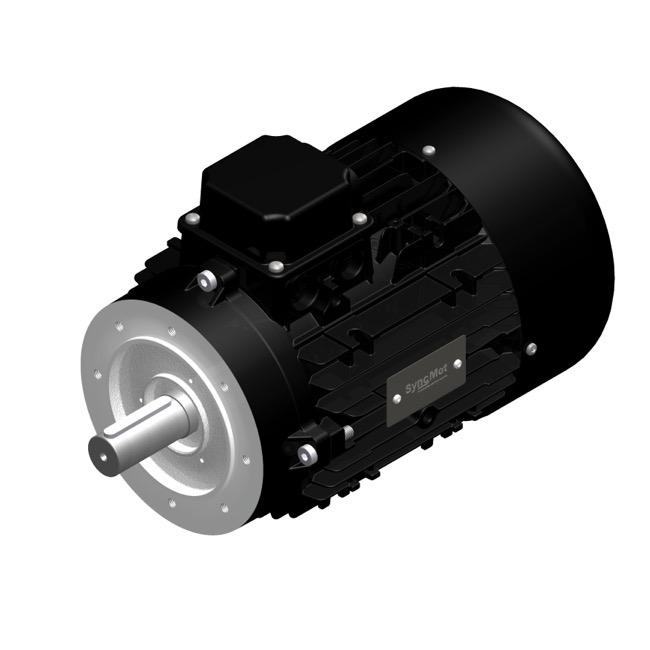 SM 5,5kW; 1500 rpm; IEC100 B14